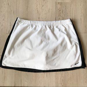 Nike Mini Tennis Skirt